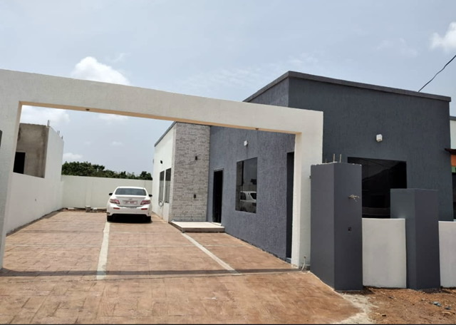 Ultra modern 3 bedroom house for sale
