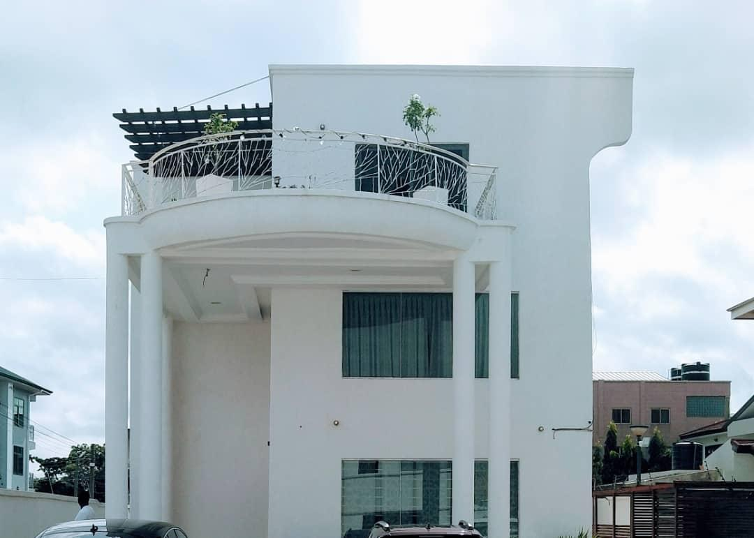 Luxurious mansion for sale at East legon