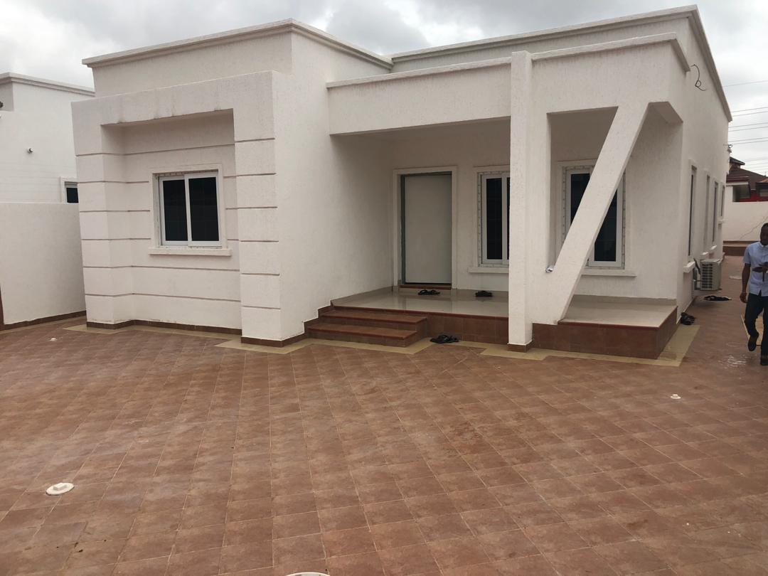 New 3 bedroom house for sale at Adjiriganor