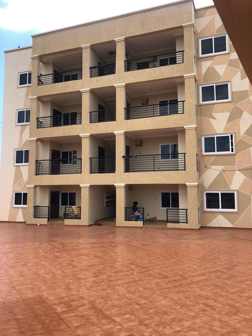 Executive 2 bedroom apartment for rent at East Legon