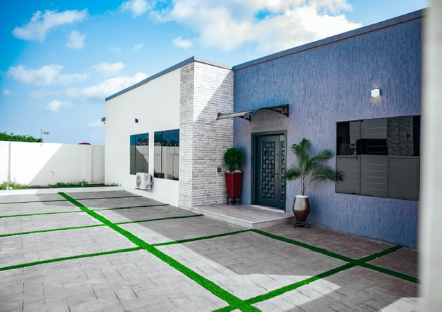 Ultra-modern 3 bedroom house for sale